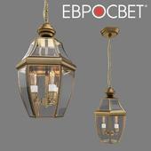 ОМ Уличный подвесной светильник Elektrostandard GL 1032H Chatel H