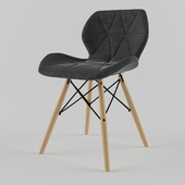 Chair batterfly