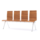 Sectional bench