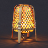 Desk lamp KNIKSHULT IKEA