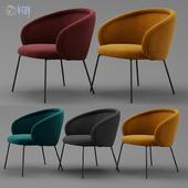 Freifrau Ona Cocktail Chair