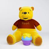 Kids toy Winnie Pooh / Winnie-the-Pooh /