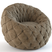 Egg Chair Ramie