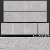 Fiore Palazzo Gray