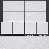 Fiore Palazzo Light Gray