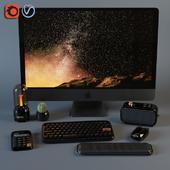 gift set Xiaomi LOFREE Mojin