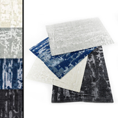 Collection of realistic carpets | RH Reve Rugs