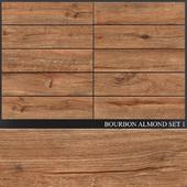 Peronda Bourbon Almond Set 1