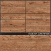 Peronda Bourbon Almond Set 2