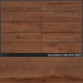Peronda Bourbon Brown Set 2