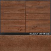 Peronda Bourbon Brown Set 3