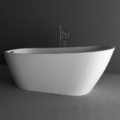 Bathtub JH8522W