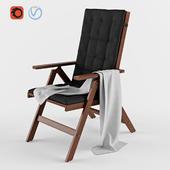 Reclining Chair Ikea ÄPPLARÖ