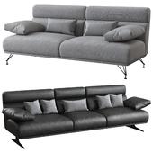 Sofa Crystal by Cierre