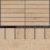 ABK Crossroad Wood Amber 200x1200 Set 2
