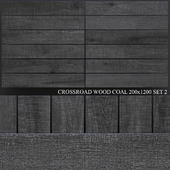 ABK Crossroad Wood Coal 200x1200 Set 2