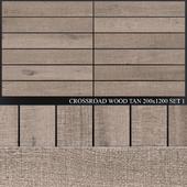 ABK Crossroad Wood Tan 200x1200 Set 1