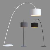 Floor lamps Nowodvorski Alice.