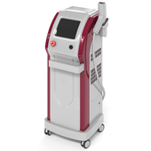 Laser tattoo removal and rejuvenation VOB N500 Victory Of Beauty