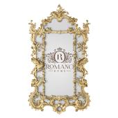 (OM) Mirror Eleanor Romano Home