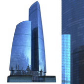 """Federation Tower"""""""
