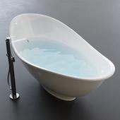 Galassia Meg11 Bathtub art. 5418