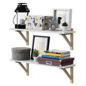Ikea / Decorative Set