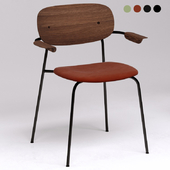 Norm Architects Co Chair