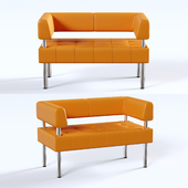 OM Sofa Business 2-seater