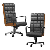 Chair office QUEEN Elledue Office USE 2732