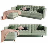 Ikea_LANDSKRONA SOFA