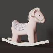 Игрушка-качалка Rocking Horse - Belle
