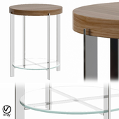 Monte Table by My Imagination Lab