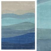Carpet CarpetVista Feeling Handtufted - Blue CVD6517