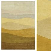 Carpet CarpetVista Feeling Handtufted - Brown CVD6522