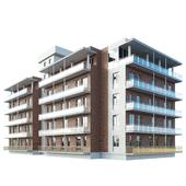 Hotel Building, Sanatorium
