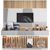 TV Wall | set 3