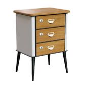 Dresser Grannys Kare Design