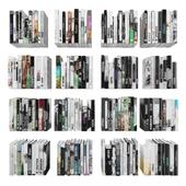 Books (150 pieces) 4 8-1