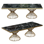 Dining Table Borghese