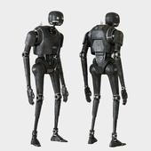 K2so дроид StarWars