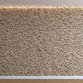 Plaster Wall 3