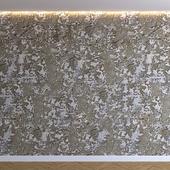 Plaster Wall 4
