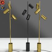 Lighting Trio Floor Lamp