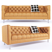 Jonathan Adler baxter sofa