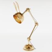 The Emily & Meritt Bunny Task Lamp