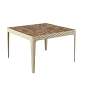 Oliver coffee table Rugiano