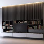 TV wall 01