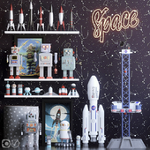 Toys Space