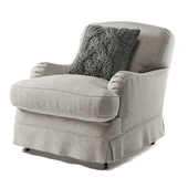 EICHHOLTZ Chair Highbury